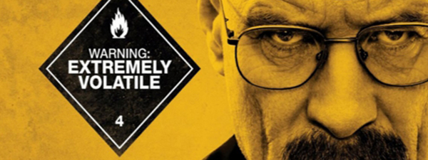 "My Netflix Pix: ""Breaking Bad"""