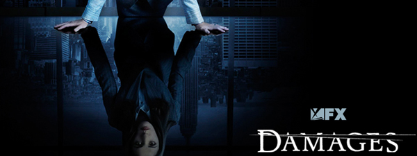 "My Netflix Picks: ""Damages"""