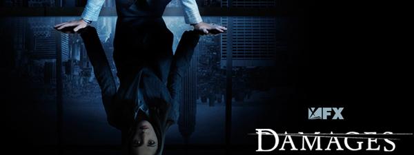 "My Netflix Picks: ""Damages"""