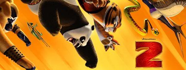 The Panda's Back!
