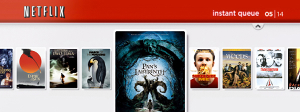 My Netflix Picks!