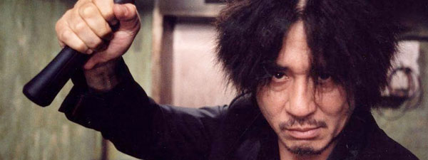 """Oldboy"" just doesn't get old…"