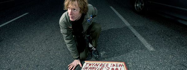 """Resurrect Dead: the mystery of the Toynbee tiles"""